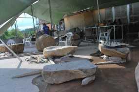 dia 8 - I Simpósio Internacional de Escultores em Bento Gonçalves-04