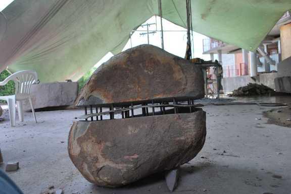 dia 8 - I Simpósio Internacional de Escultores em Bento Gonçalves-07
