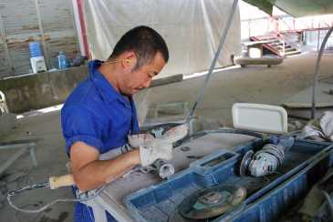 dia 8 - I Simpósio Internacional de Escultores em Bento Gonçalves-09