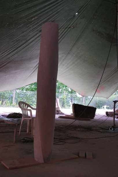 dia 8 - I Simpósio Internacional de Escultores em Bento Gonçalves-13