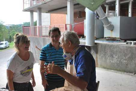 dia 8 - I Simpósio Internacional de Escultores em Bento Gonçalves-14