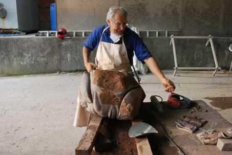 dia 8 - I Simpósio Internacional de Escultores em Bento Gonçalves-15