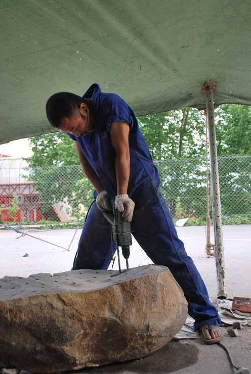 dia 8 - I Simpósio Internacional de Escultores em Bento Gonçalves-20