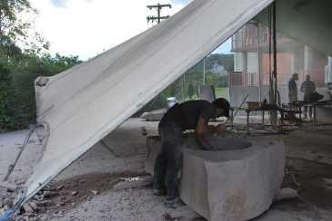 dia 8 - I Simpósio Internacional de Escultores em Bento Gonçalves-21