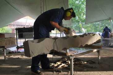 dia 8 - I Simpósio Internacional de Escultores em Bento Gonçalves-23