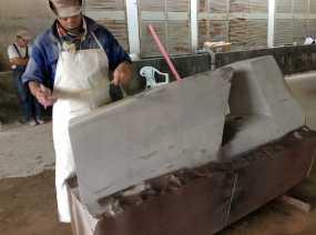 dia 8 - I Simpósio Internacional de Escultores em Bento Gonçalves-43
