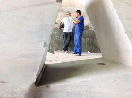 dia 8 - I Simpósio Internacional de Escultores em Bento Gonçalves-45