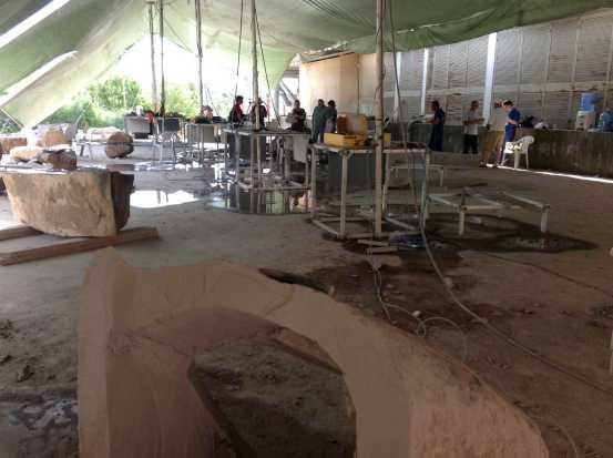 dia 8 - I Simpósio Internacional de Escultores em Bento Gonçalves-54